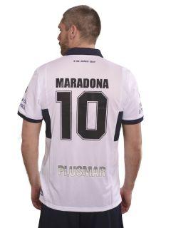 Camiseta Le Coq Sportif Gelp Home Player 2019 Maradona