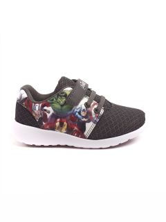 Zapatillas Atomik Marvel Fury Avengers