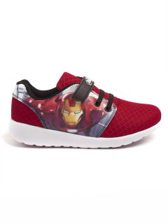 Zapatillas Atomik Marvel Fury Ironman