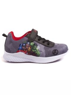 Zapatillas Atomik Marvel Shield Avengers