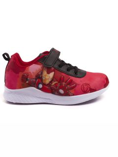 Zapatillas Atomik Marvel Shield Ironman