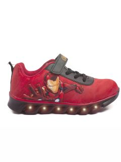 Zapatillas Atomik Marvel Smash Ironman