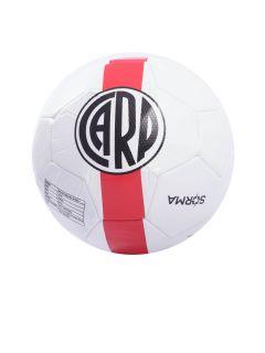 Pelota Sorma River Plate Nº 5