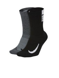 Medias Nike Multiplier 2Pr