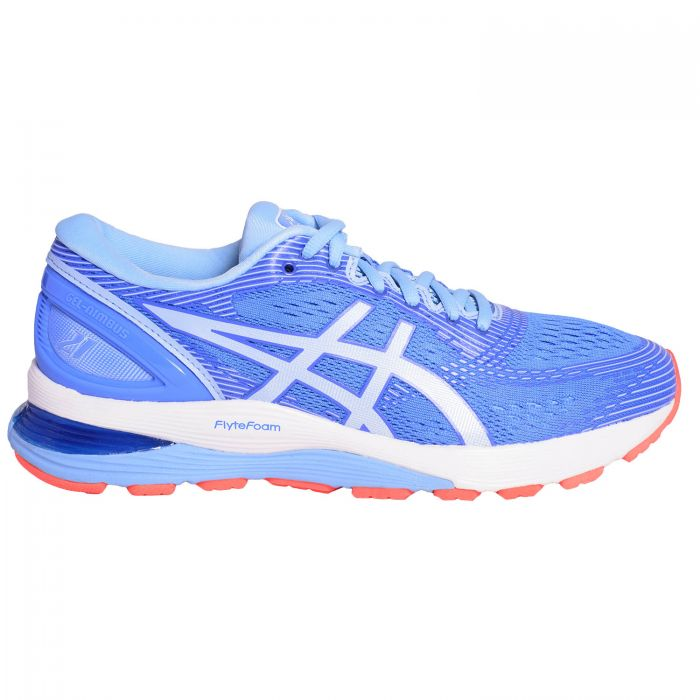 Zapatillas Asics Gel-Nimbus 21 - Open Sports