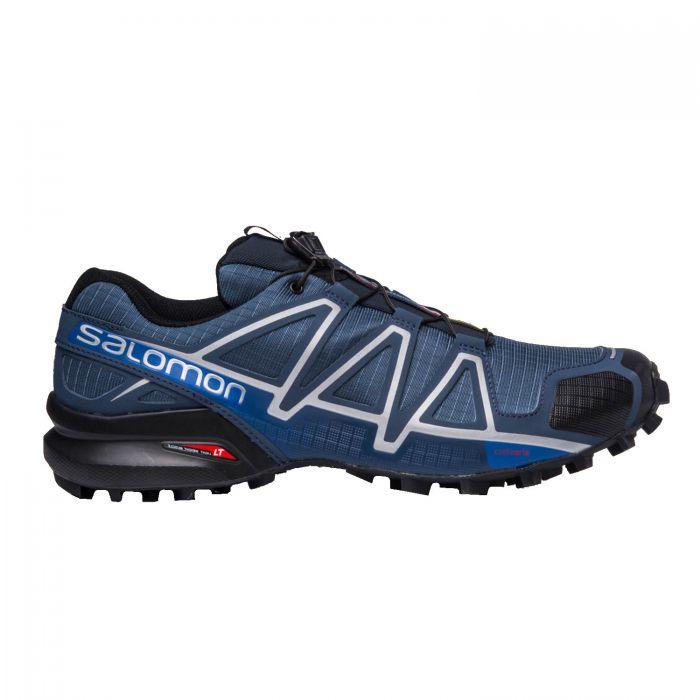 zapatos salomon origen 10