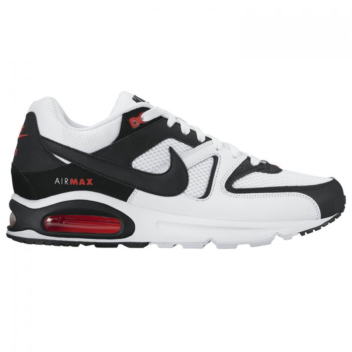 leopardo Chirrido Presta atención a  Zapatillas Nike Air Max Command - Open Sports