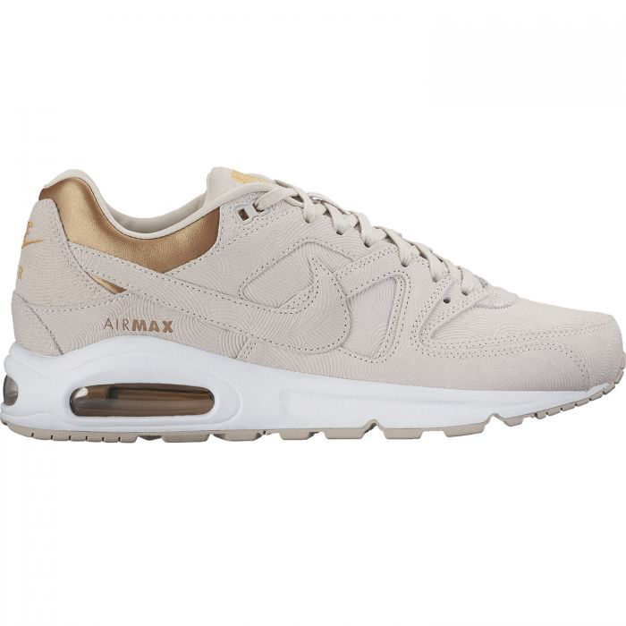 Zapatillas Nike Air Max Command Premium - Open Sports