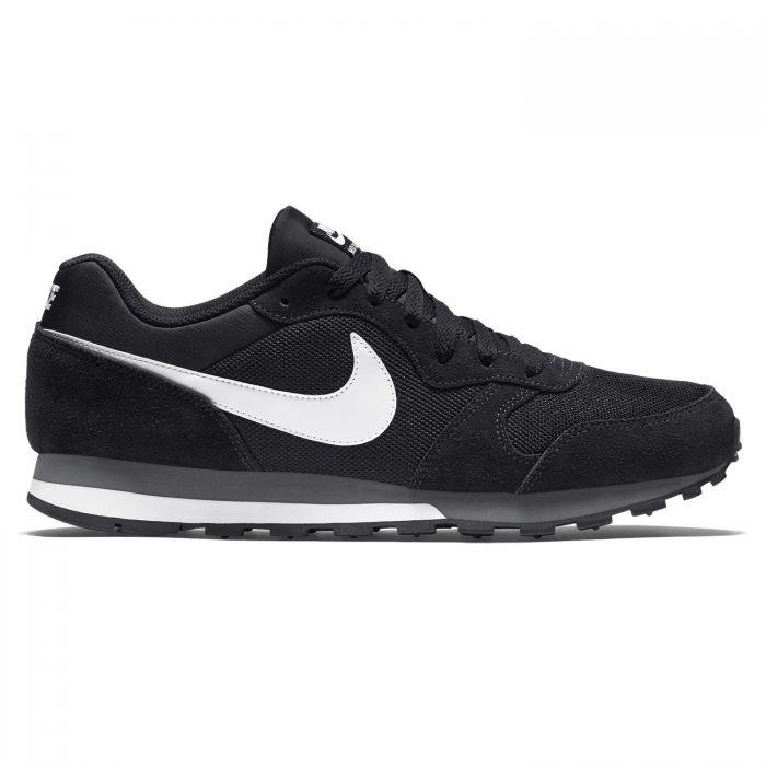 deficiencia Cuota Pobreza extrema  Zapatillas Nike Md Runner 2 - Open Sports