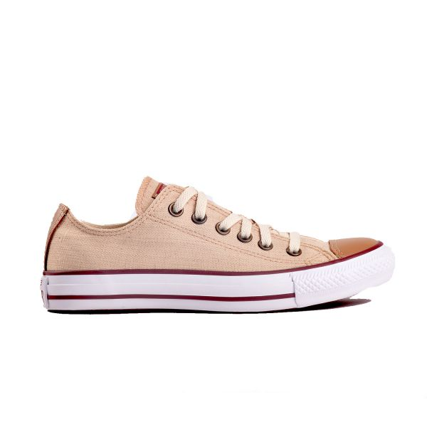 Zapatillas Converse Chuck Taylor All Star Ox Linen Open Sports