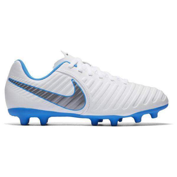 half off 6143e 20922 Botines Nike Legend 7 Club Fg Jr