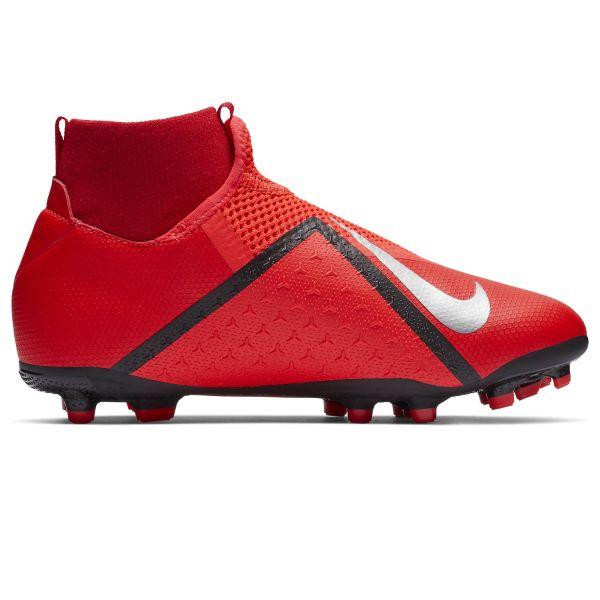 Vision Nike Fgmg Botines Jr Academy Fit Dynamic Phantom rBCxWQeod