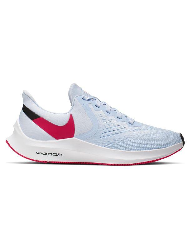 Zapatillas de Atletismo para Hombre Nike Zoom Winflo 6