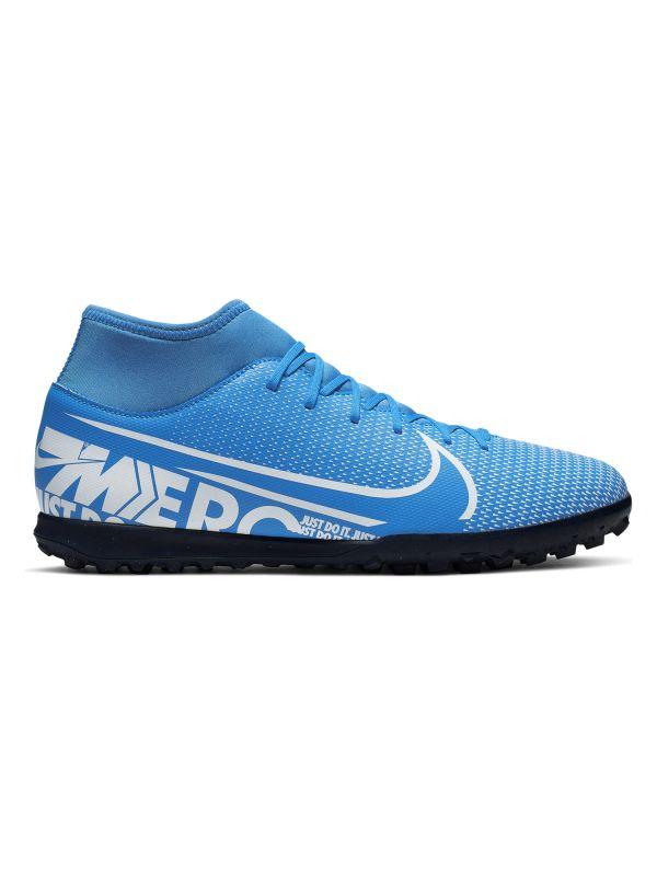 gran ajuste 73cbf 502d3 Botines Nike Mercurial Superfly 7 Club Tf