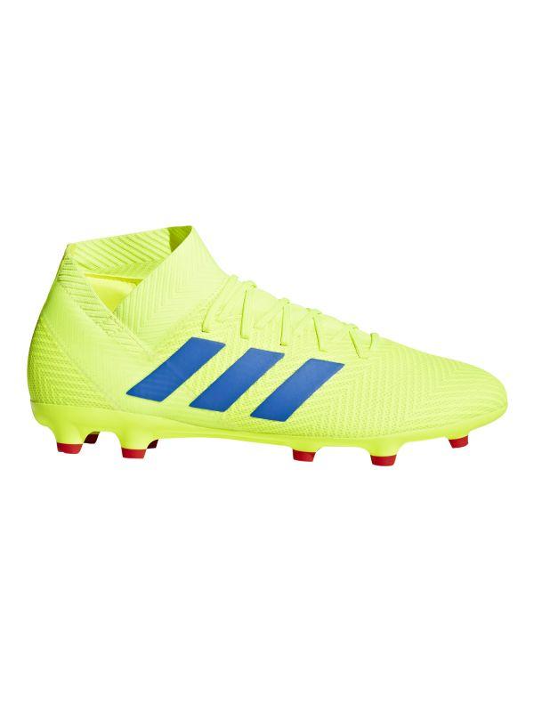 Buenos precios gran venta comprar Botines Adidas Nemeziz 18.3 Fg - Open Sports
