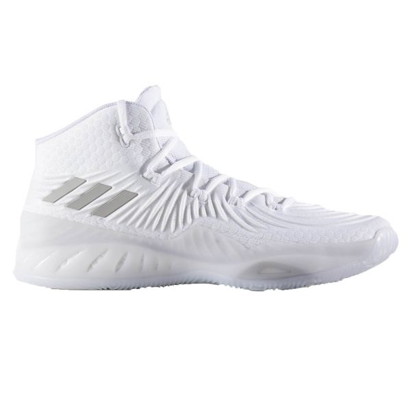 9dbf7b93e5 Zapatillas Adidas Crazy Explosive - Open Sports