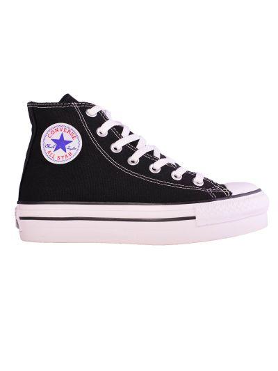 a4fbd7ef Zapatillas Converse Chuck Taylor All Star Platform