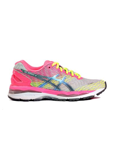 de4c9b22 Zapatillas Asics Gel Nimbus 18 - Open Sports