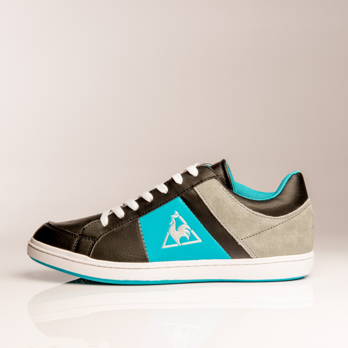 Zapatillas Le Coq Sportif Toulon Low
