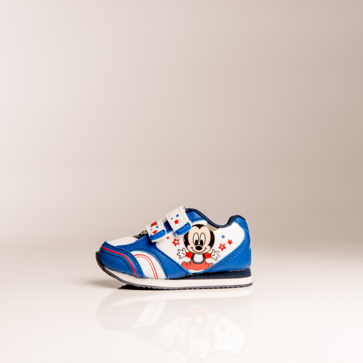 Zapatillas Disney Baby Mickey