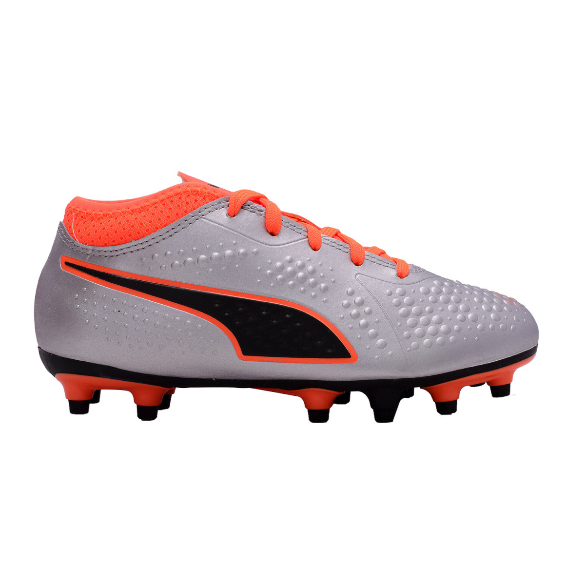 Botines Puma One 4 Syn Fg Jr