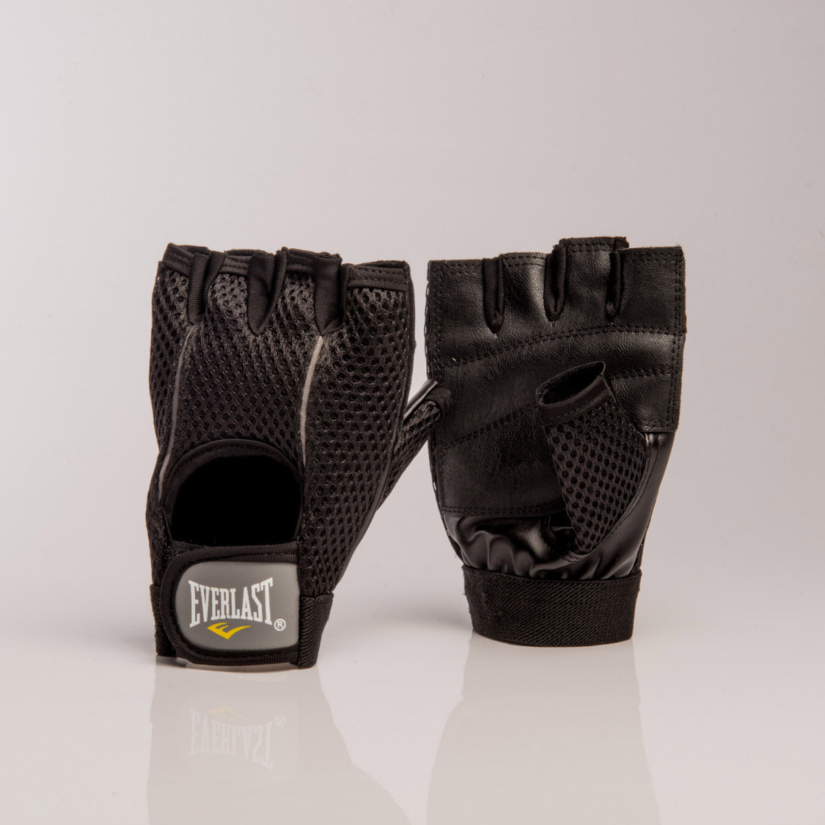 GUANTES EVERLAST ROSS WEIGHTLIFTING