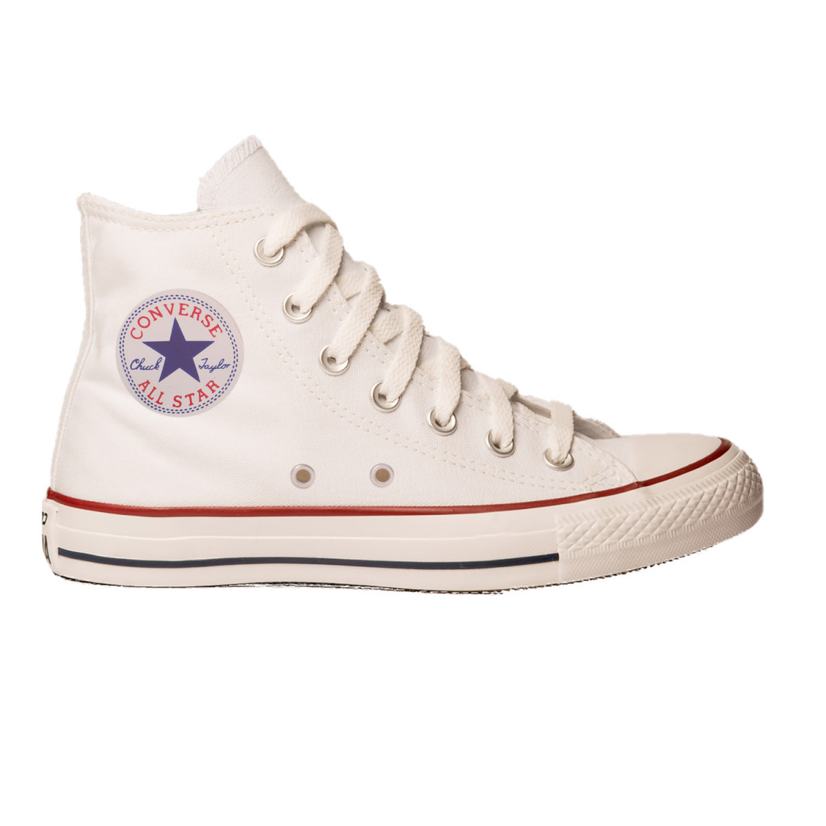 Zapatillas Converse All Star Hi Optical