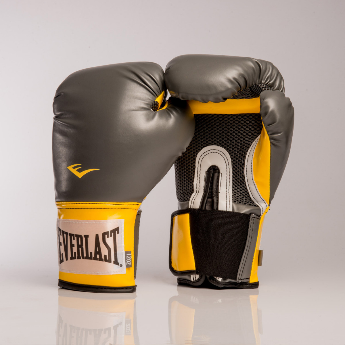 GUANTES EVERLAST PRO STYLE TRAINING GLOVES 12OZ