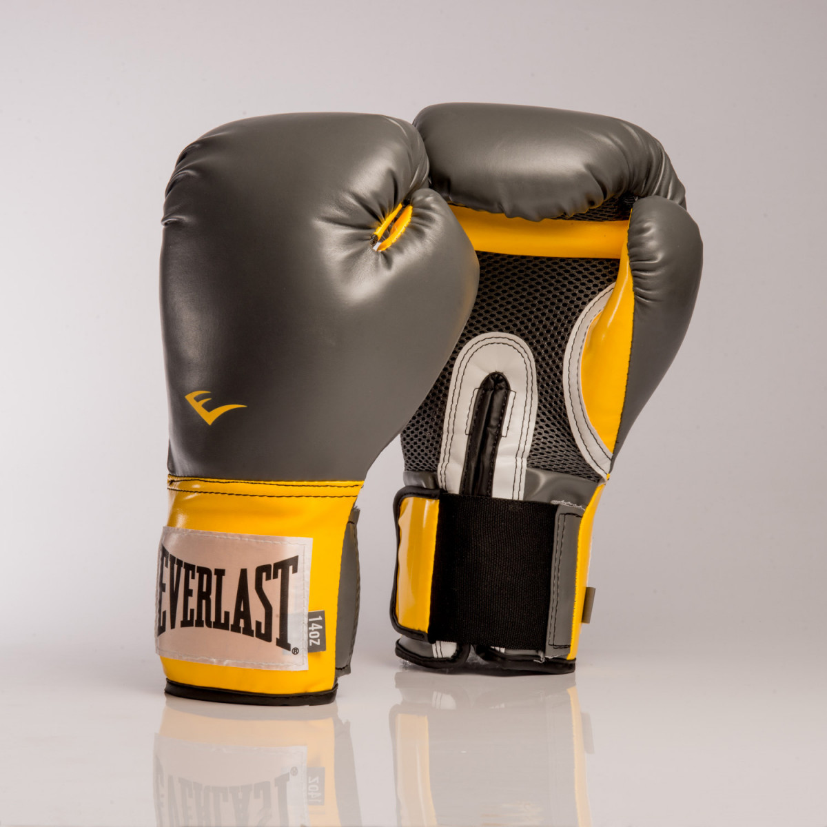 GUANTES EVERLAST PRO STYLE TRAINING GLOVES 14OZ