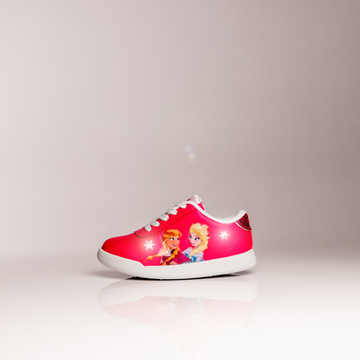 Zapatillas Disney Free Moda Frozen