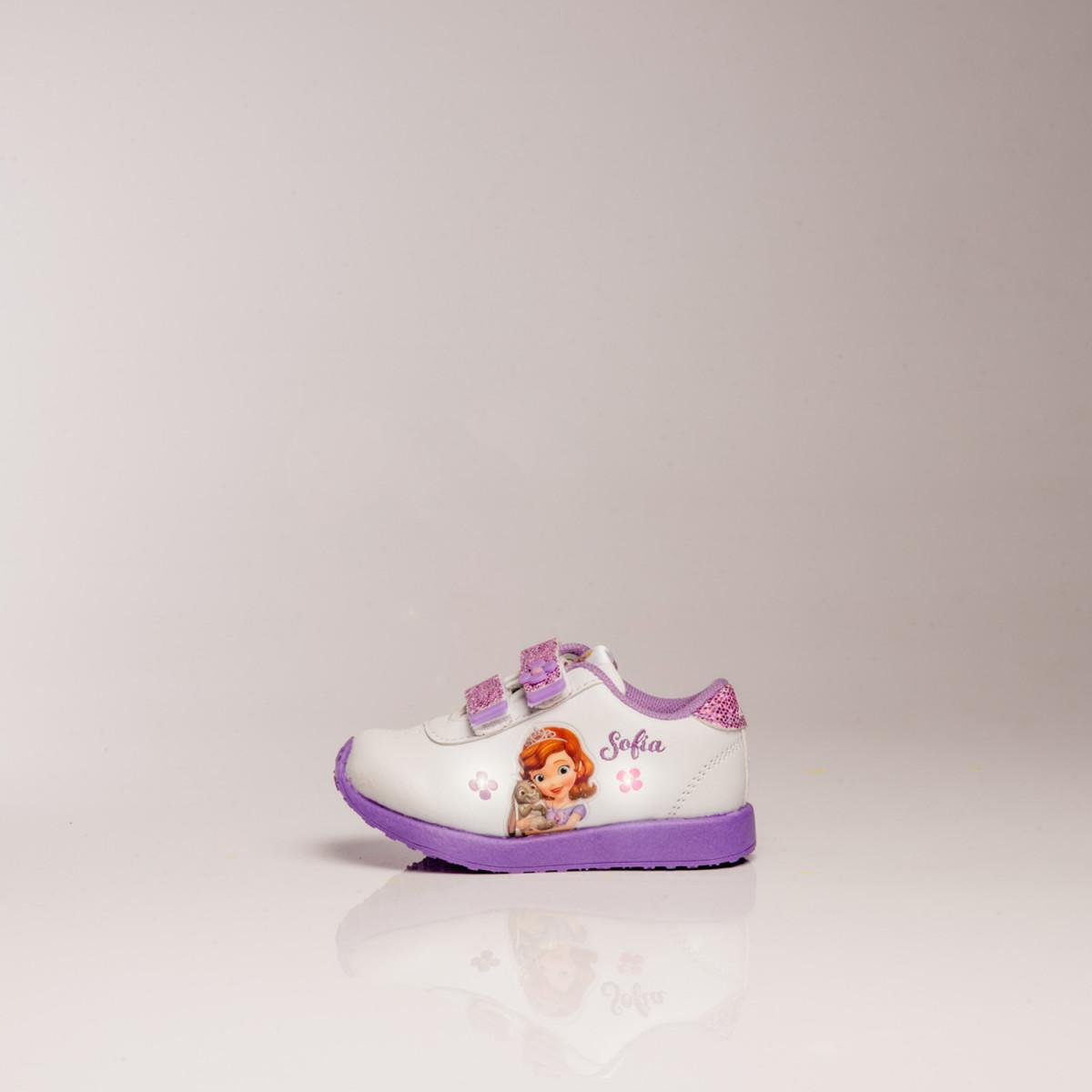 Zapatillas Disney Free Moda Sofia