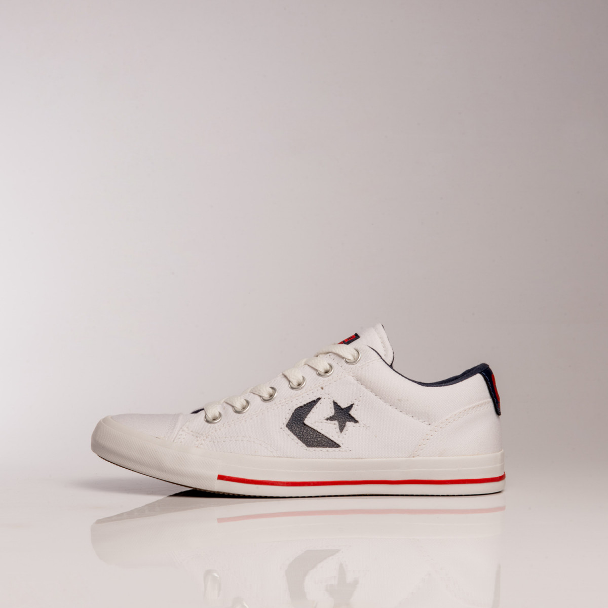 Zapatillas Converse Court Player Ox