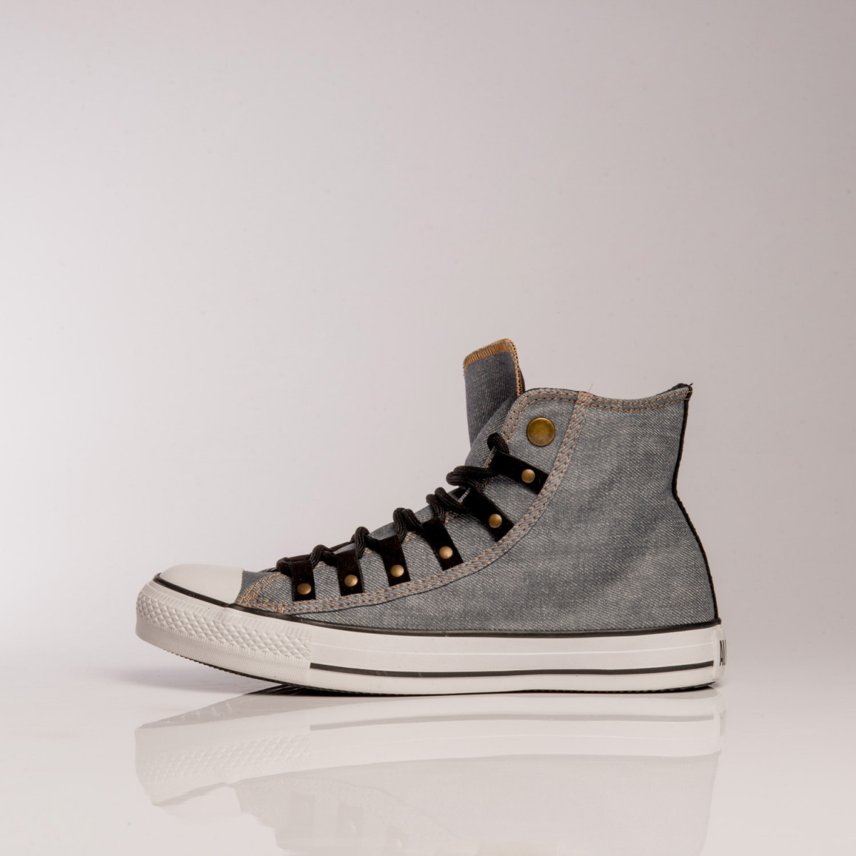 Zapatillas Converse Ct All Star Young Hi