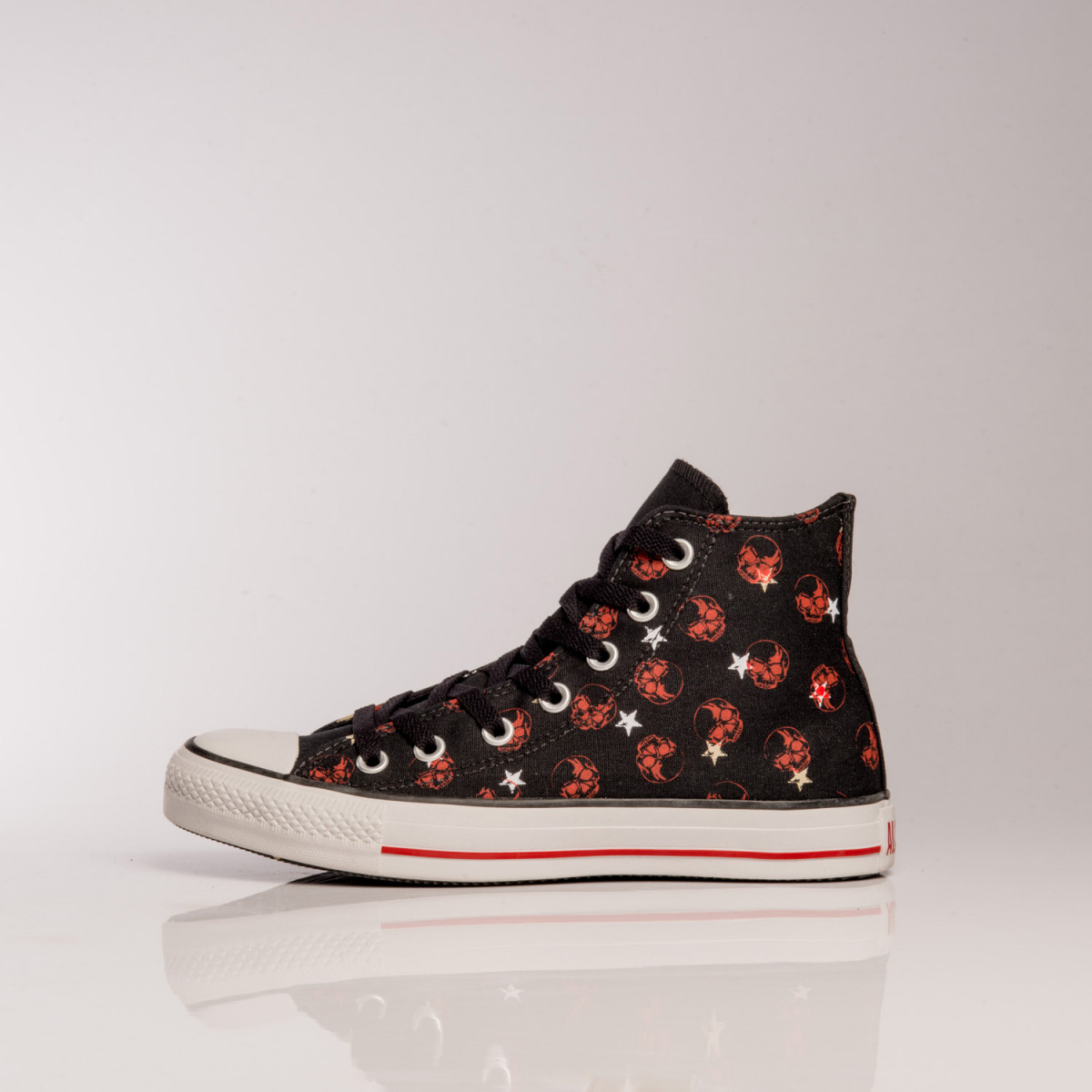 ZAPATILLAS CONVERSE CT ALL STAR HI