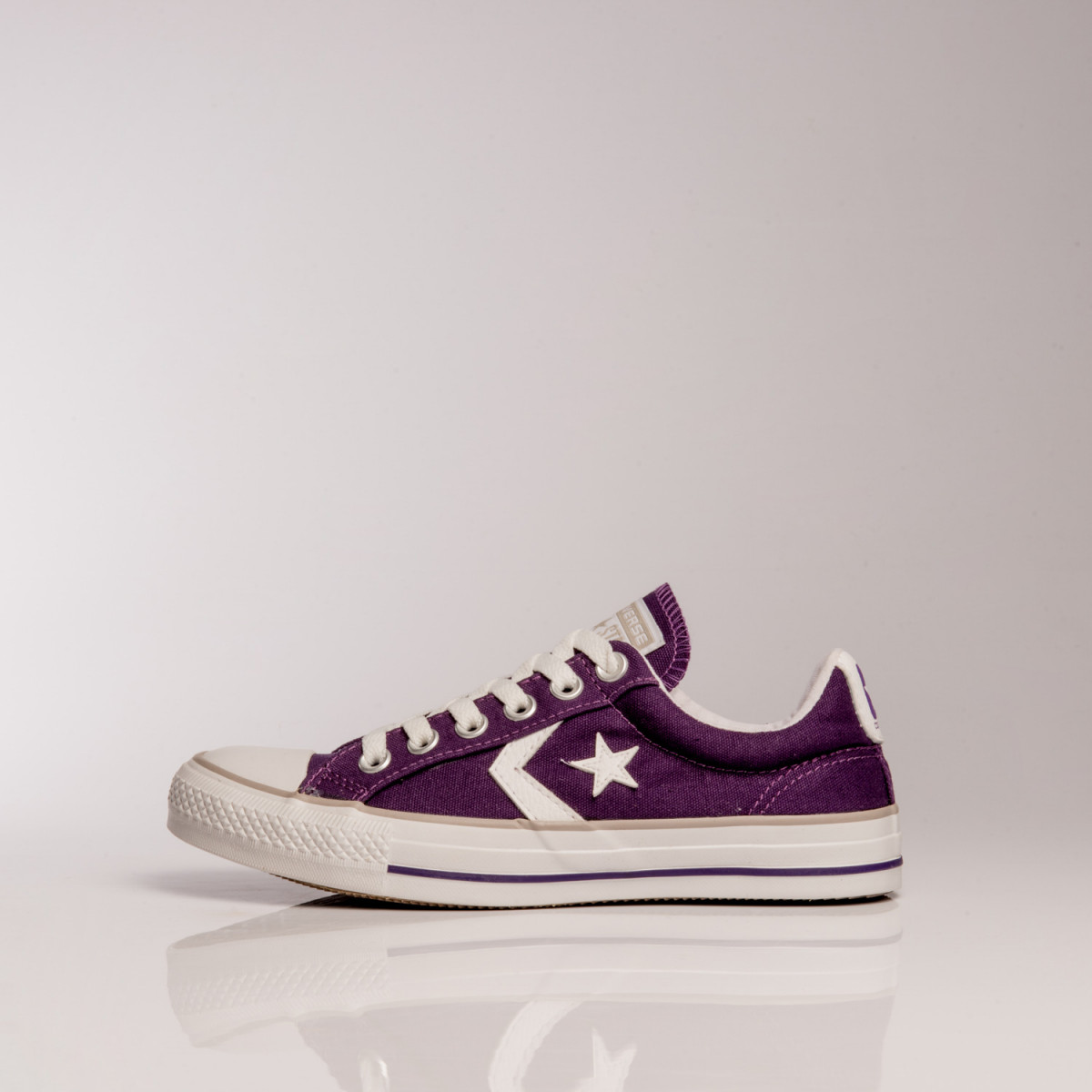 Zapatillas Converse Star Player Ev Roxo Ox