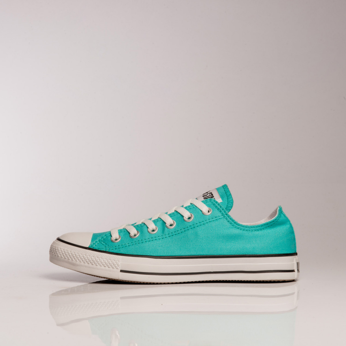 Zapatillas Converse Ct All Star Aqua Ox