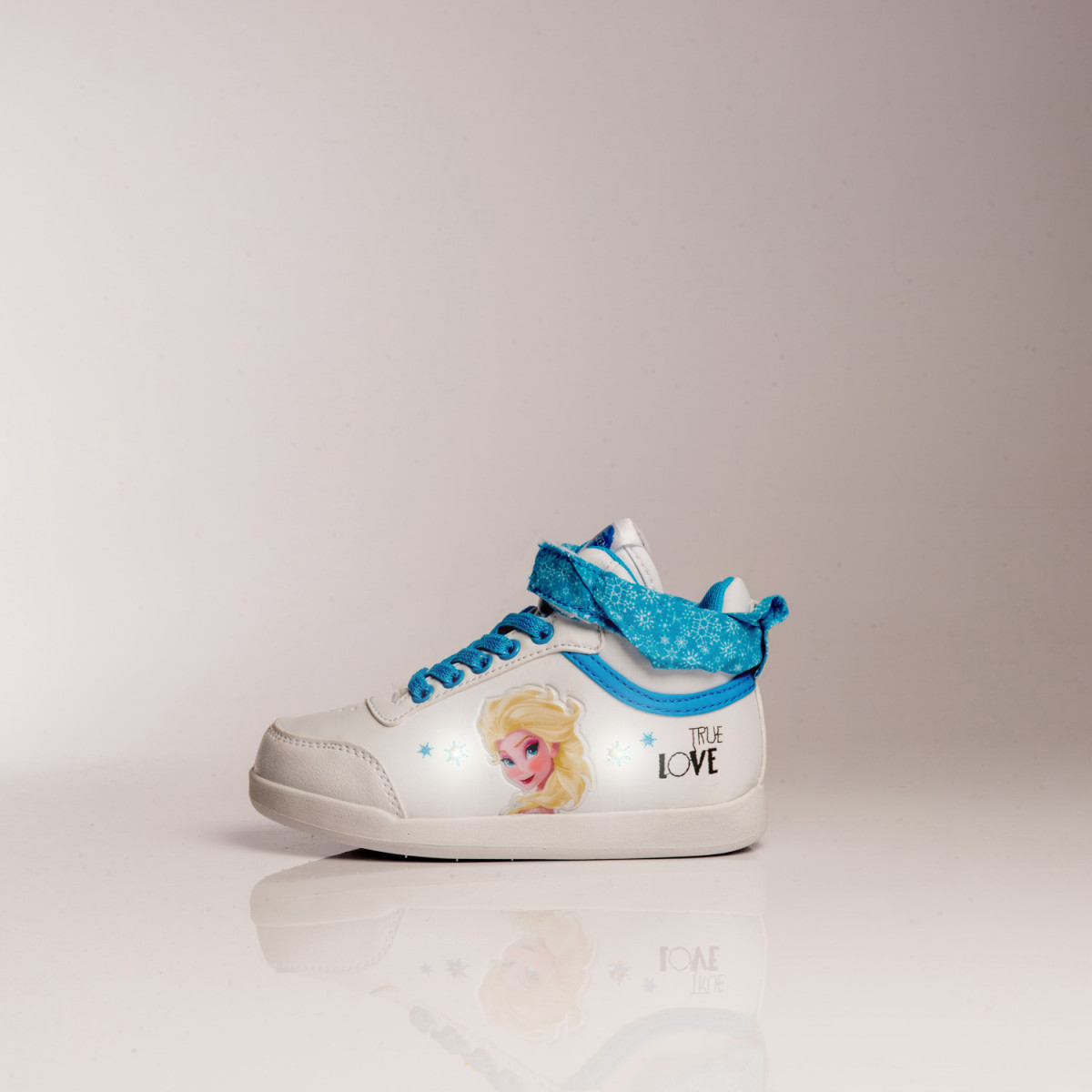 Zapatillas Disney Bandana Frozen Bota