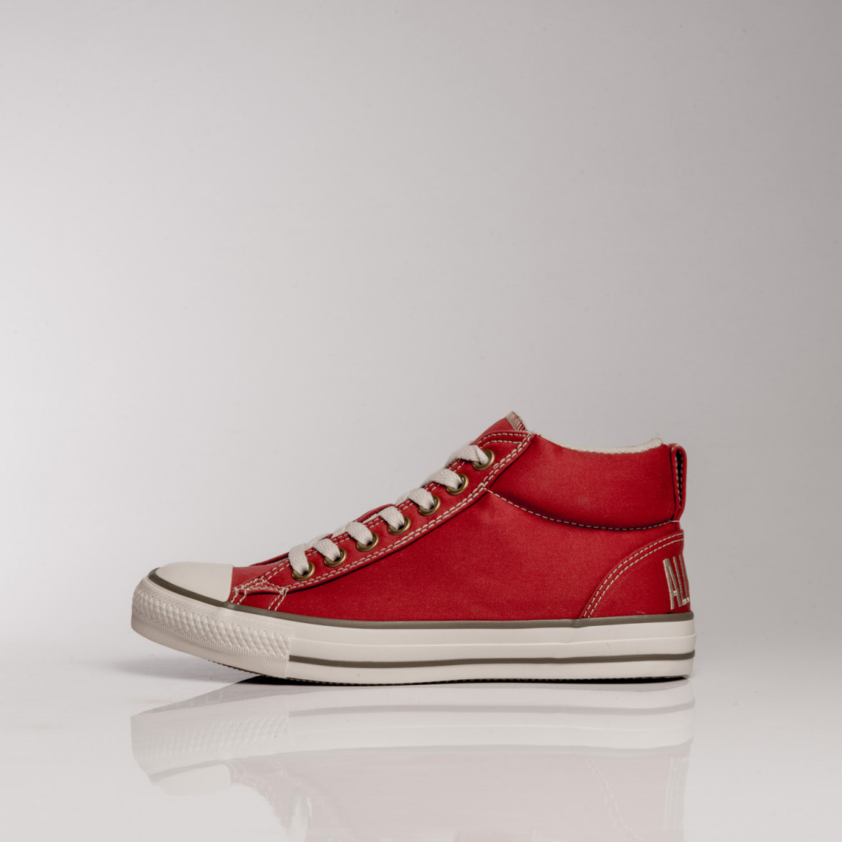 Zapatillas Converse Ct All Star Extreme Street Mid