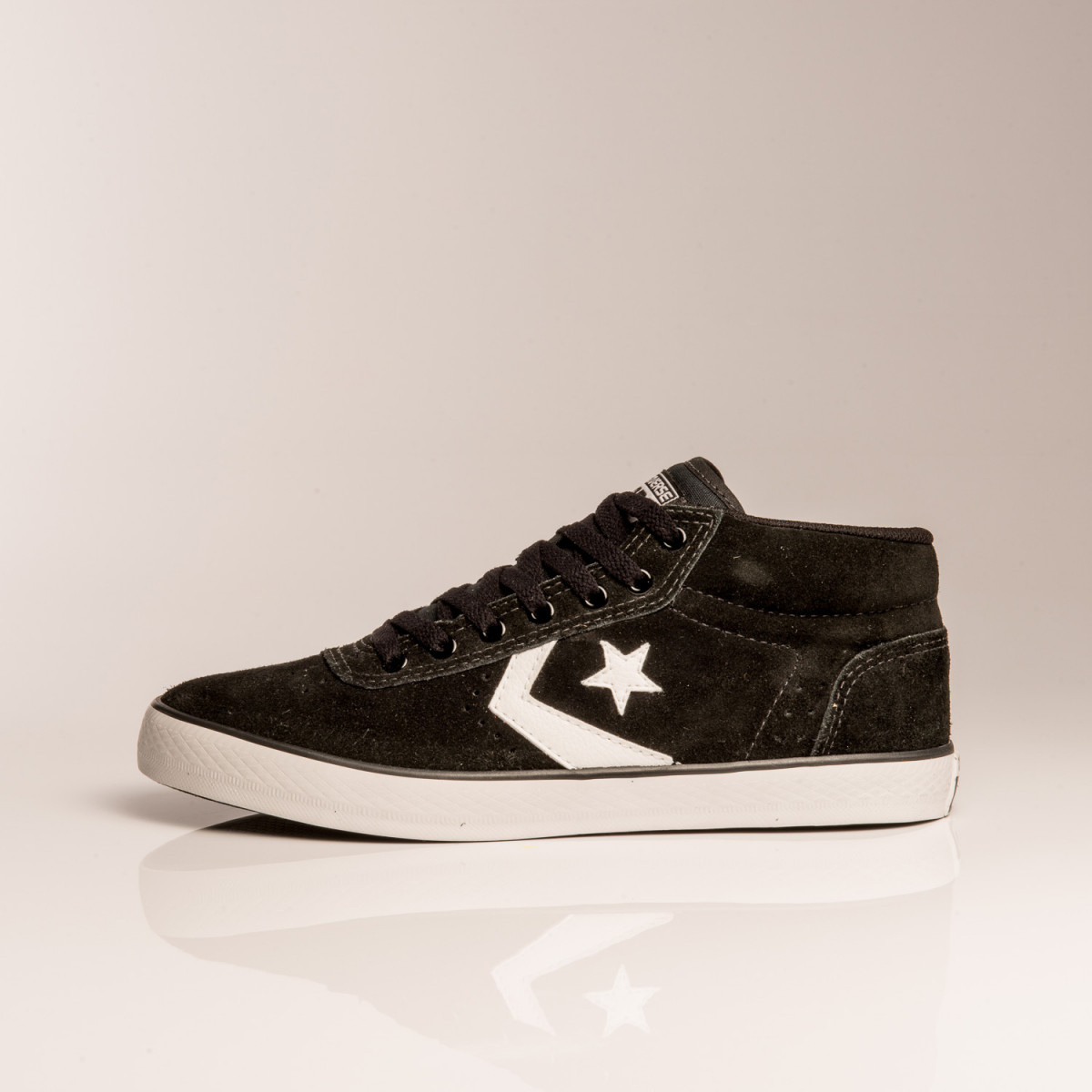 ZAPATILLAS CONVERSE WELLS MID
