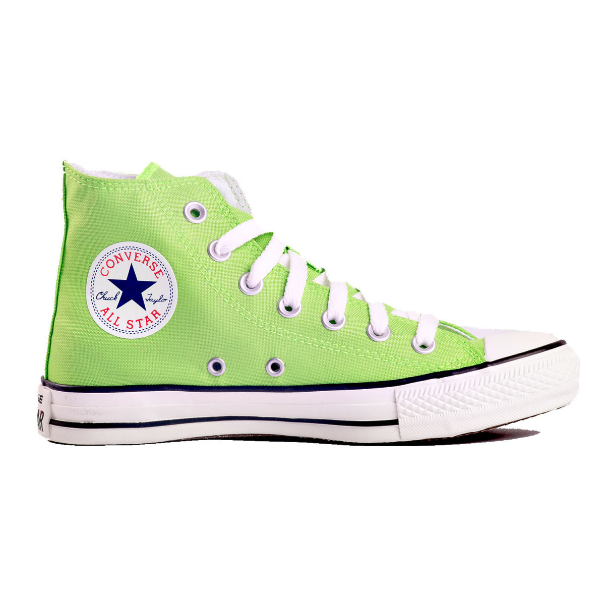 Zapatillas Converse Chuck Taylor All Star Seasonal Hi