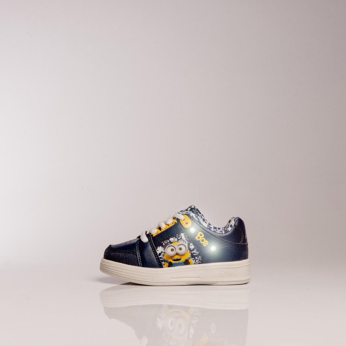 Zapatillas Disney Skate Minions
