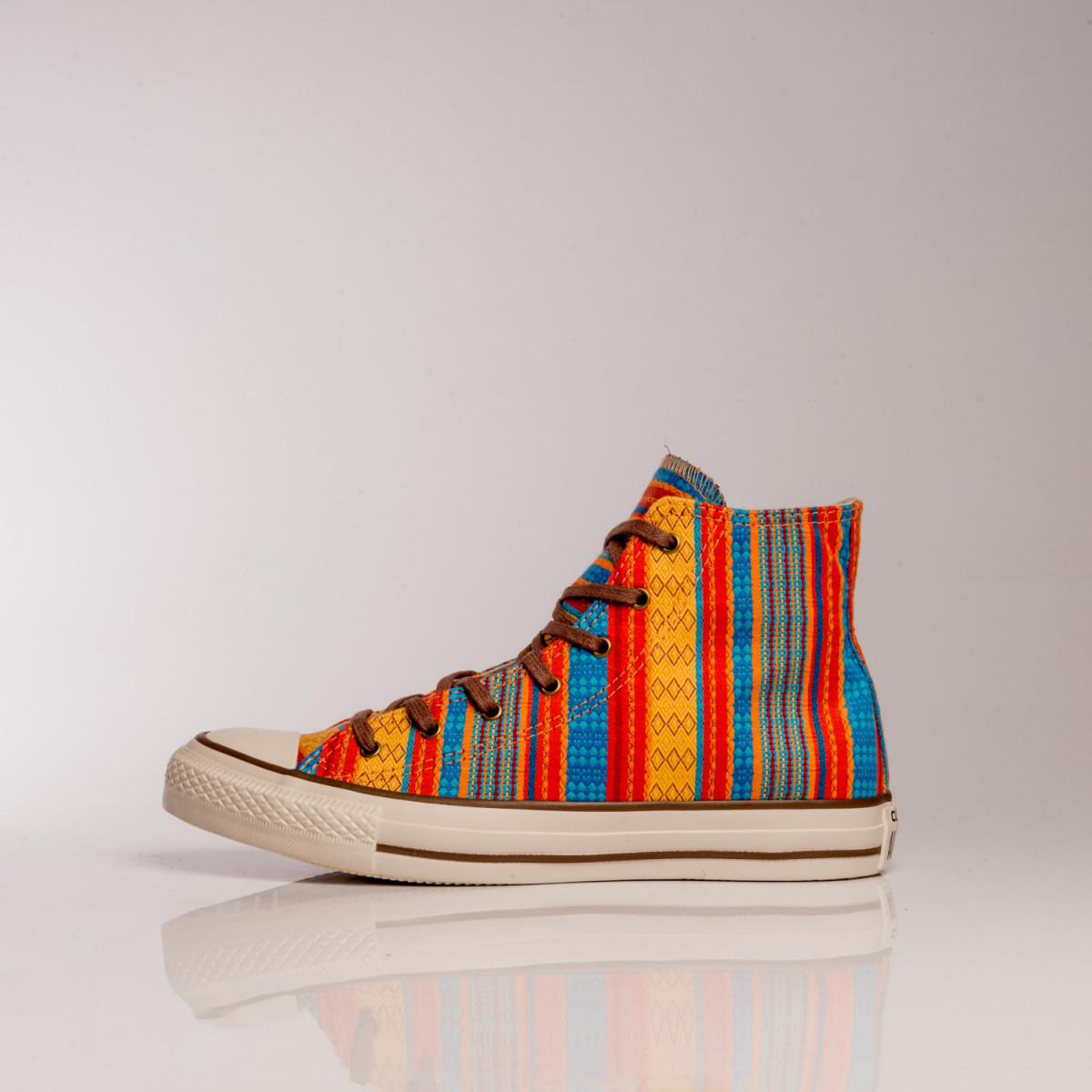 Zapatillas Converse Ct As Specialty Hi