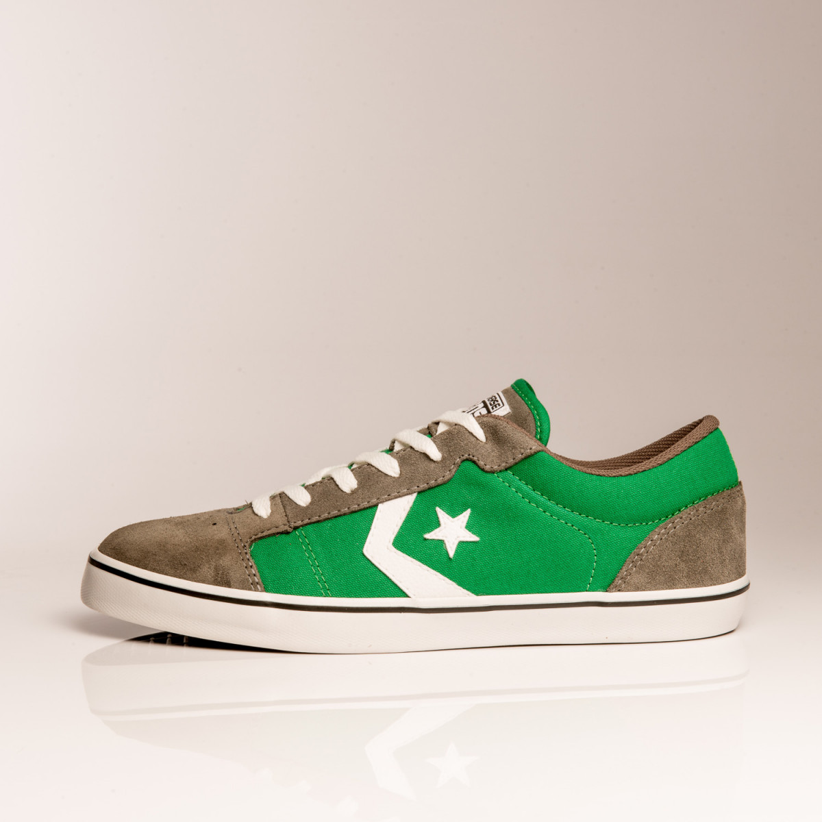 ZAPATILLAS CONVERSE BADGE II OX