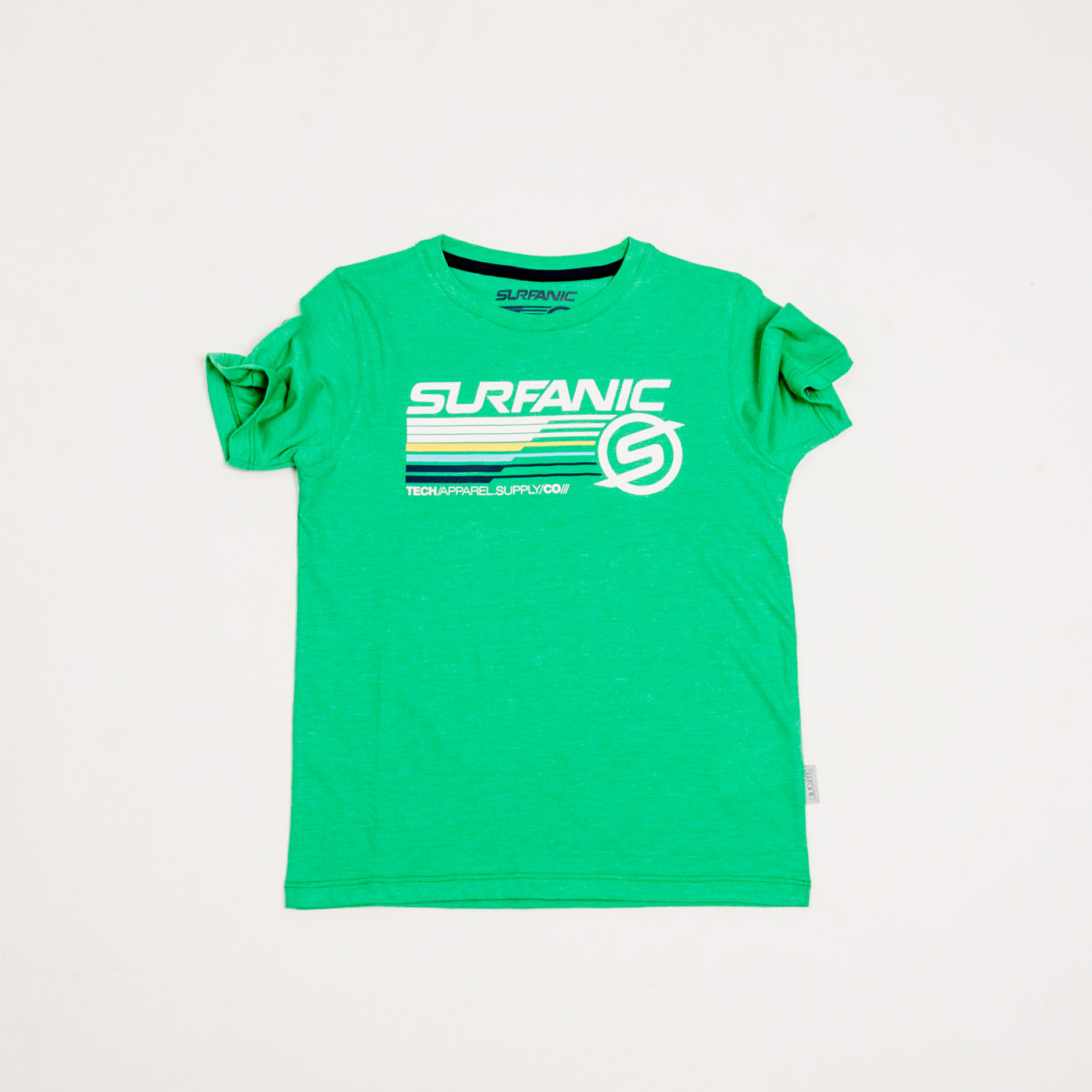 REMERA SURFANIC BOYS
