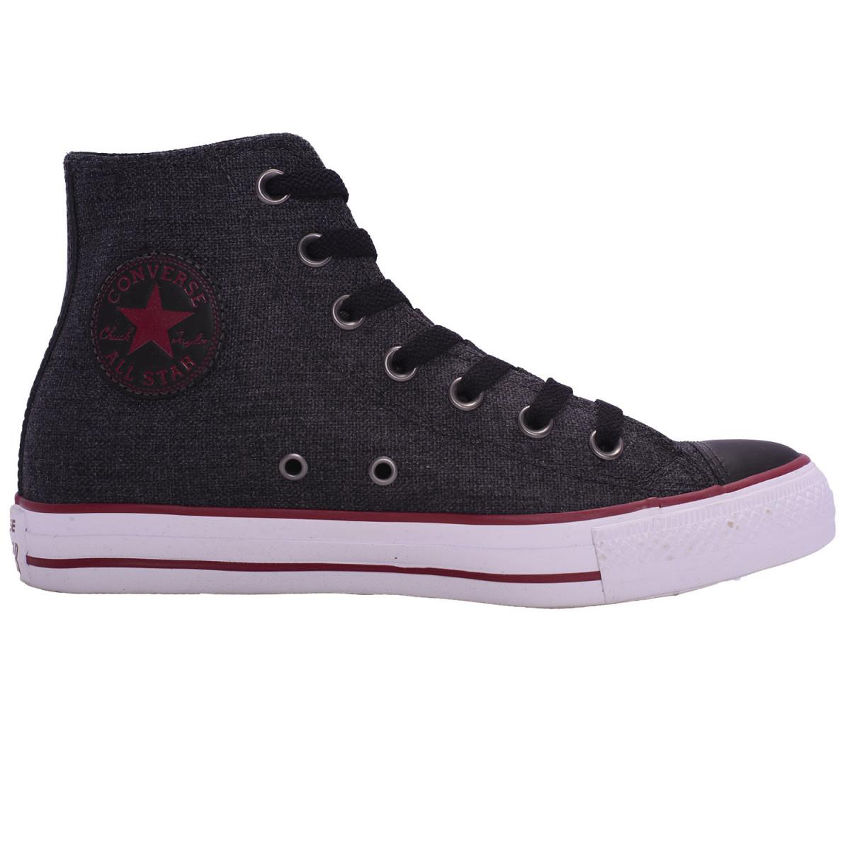 be0df7c5c Zapatillas Converse Chuck Taylor All Star - Converse hasta 50% OFF ...
