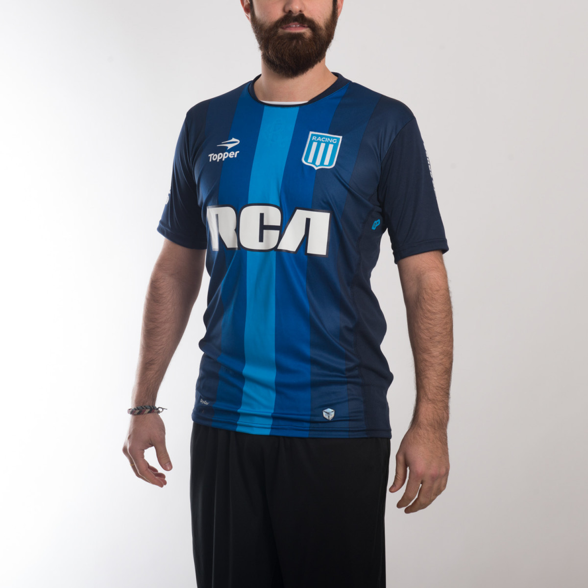 CAMISETA TOPPER ALTERNATIVA RACING