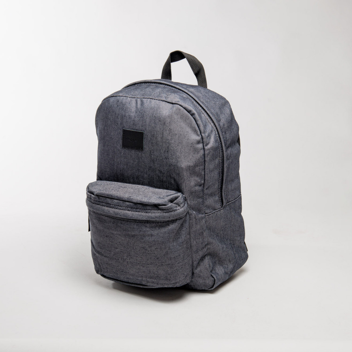 MOCHILA TOPPER DENIM