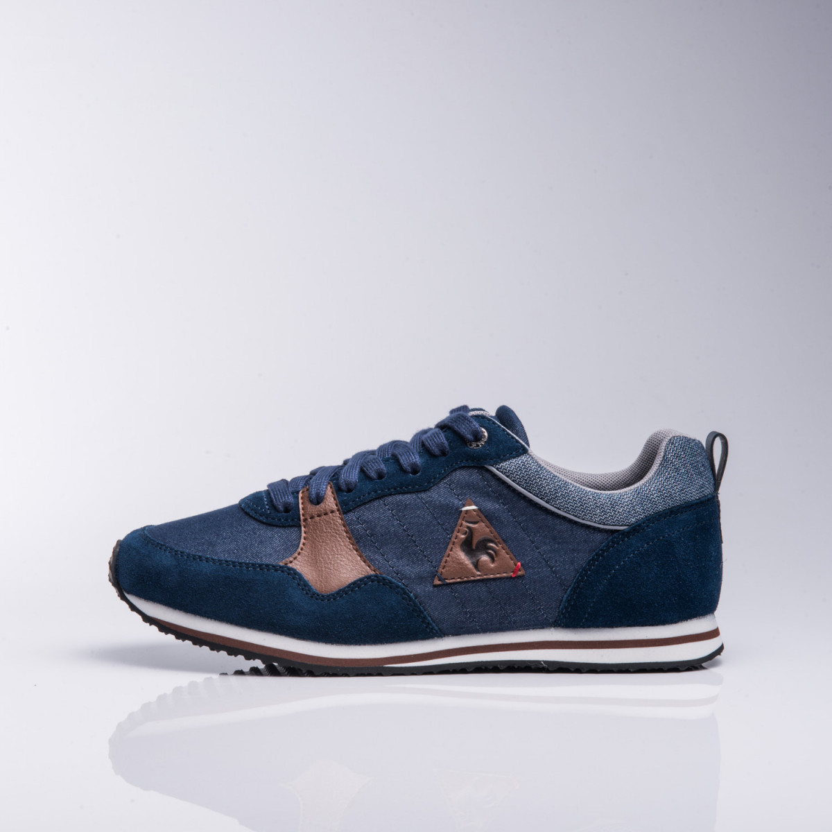 Zapatillas Le Coq Sportif Bolivar Craft