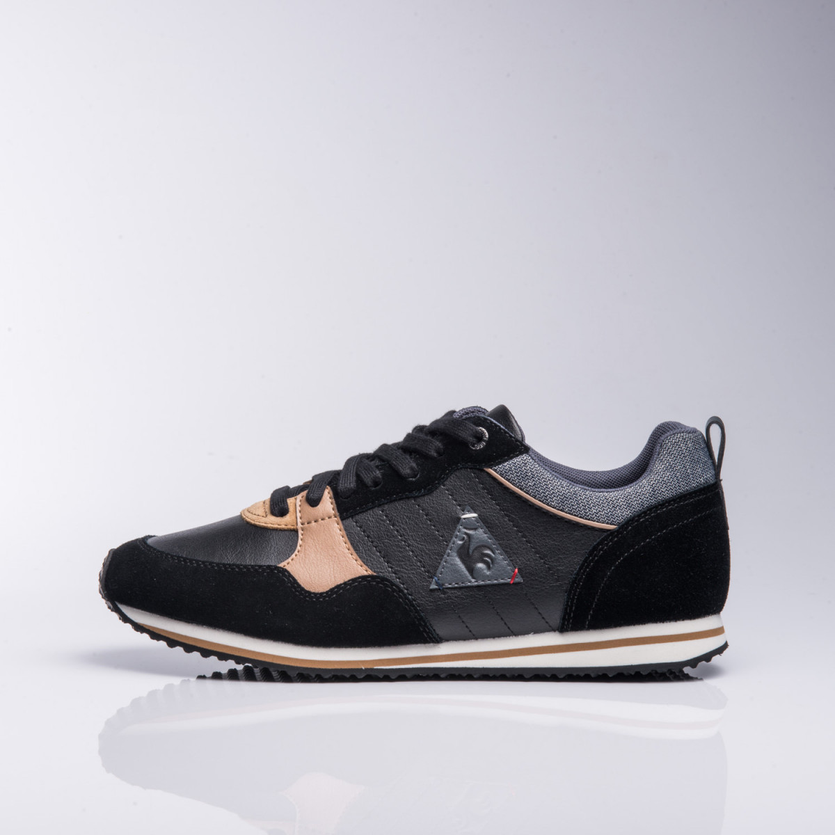 Zapatillas Le Coq Sportif Bolivar Craft Lea