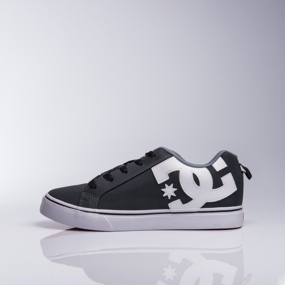 ZAPATILLAS DC COURT VULC
